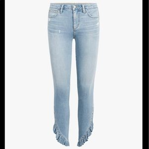 Joe's Jeans Annie THE ICON ANKLE Mid Rise jean